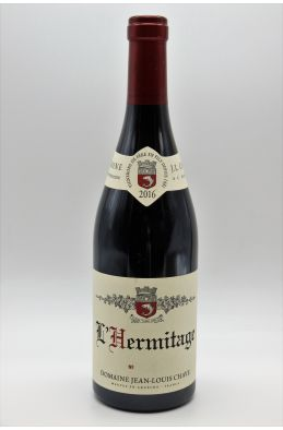 Jean Louis Chave Hermitage 2016