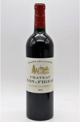Yon Figeac 2012