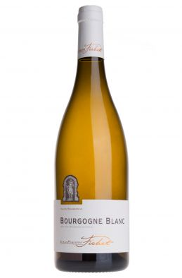 Jean Philippe Fichet Bourgogne 2016 blanc