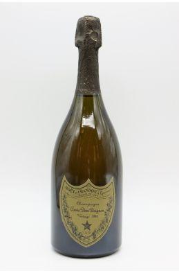 Dom Pérignon 1983