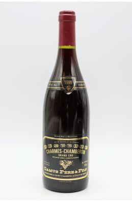 Camus Charmes Chambertin 1999