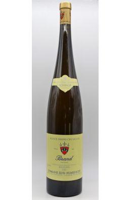 Zind Humbrecht Alsace Grand cru Riesling Brand 2003 Magnum