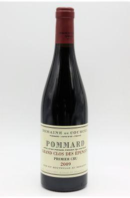 Domaine de Courcel Pommard 1er cru Grand Clos des Epenots 2009