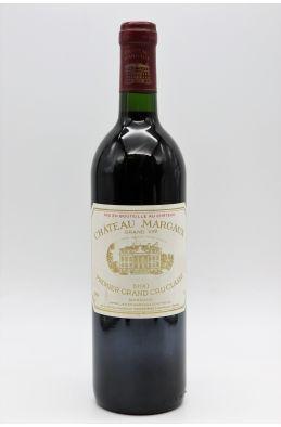 Château Margaux 1990
