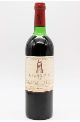 Latour 1975 - PROMO -10% !