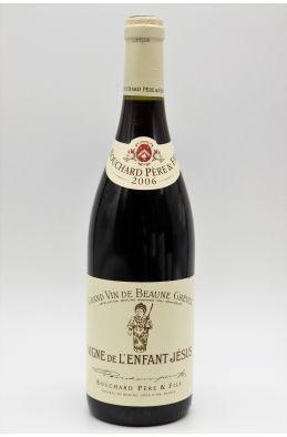 Bouchard P&F Beaune Grèves 1er cru Vignes de l'Enfant Jésus 2006