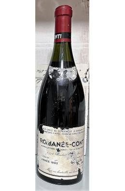 Romanée Conti 1992 - PROMO -10% !