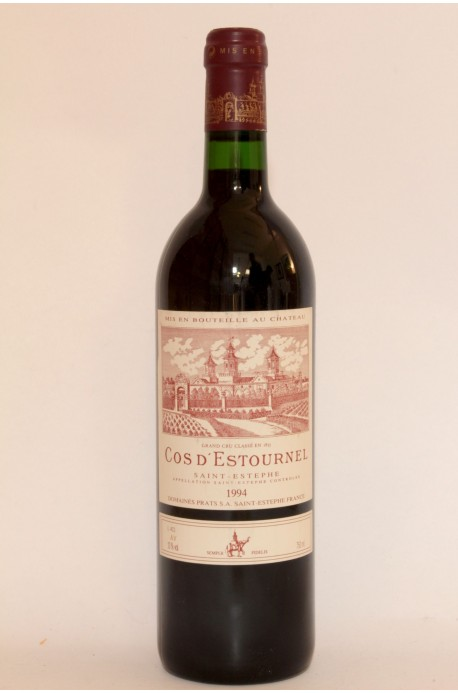 Cos d'Estournel 1994