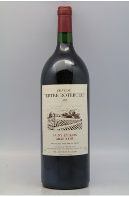 Tertre Roteboeuf 1993 Magnum
