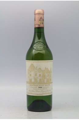 Haut Brion 1988 blanc