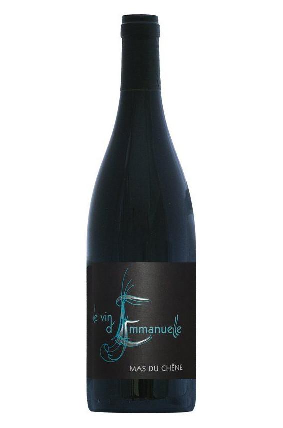 Mas du chene Le vin d'Emmanuelle 2008