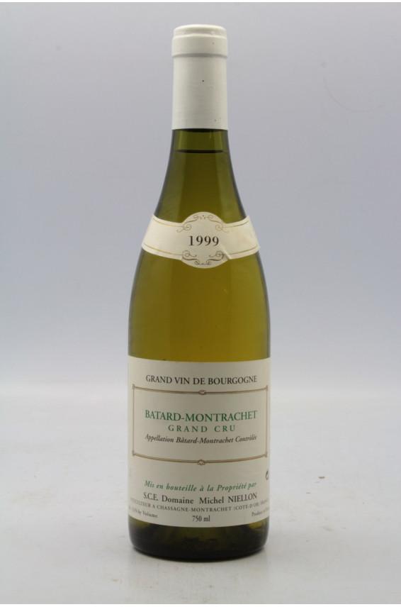 Niellon Batard Montrachet 1999