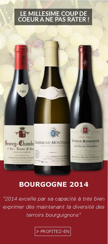 Les Vins de Bourgogne 2014 Grand Millésime