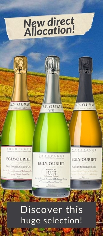 egly ouriet champagne
