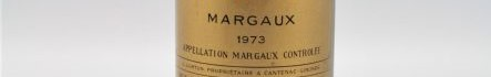 the picture shows a bottle of the 1973 vintage