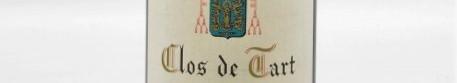 Vins Domaine Clos de Tart Prix Vin Bourgogne