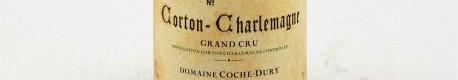 Vins Domaine Coche Dury Prix Vin Bourgogne