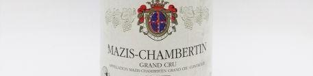La photo montre une bouteille de vin du domaineDupont Tisserandot en Bourgogne