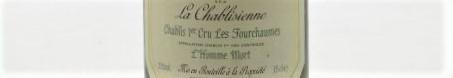Vins Domaine La Chablisienne Prix Vin Bourgogne
