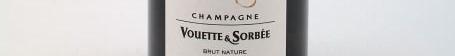 Champagne Vouette et Sorbée Achat Domaine Vouette et Sorbée au Meilleur Prix