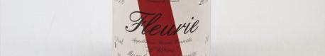 La photo montre une bouteille de vin du domaine Yvon Metras dans le Beaujolais
