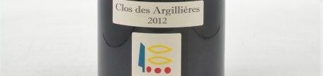 La photo montre une bouteille de vin chambertin grand cru Domaine prieuré roch situé en Bourgogne