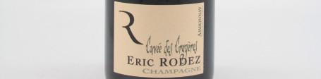 La photo montre un Champagne du domaine Eric Rodez.