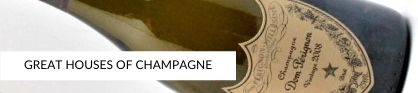 Houses of Champagne