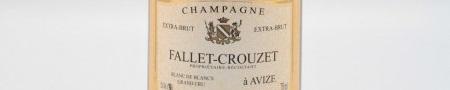 Champagne Fallet Prevostat