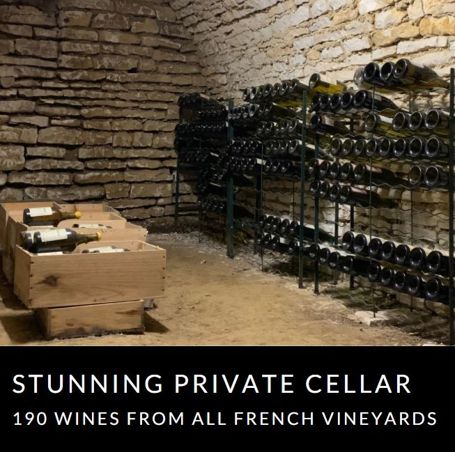 November Private cellar