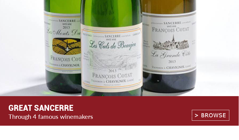 Great Sancerre